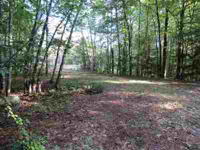 Carroll County Residential Lots & Land For Sale: Poor Farm Court #22