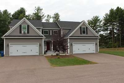 Chittenden County Condo/Townhouse For Sale