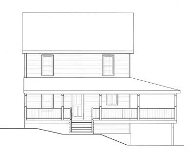 Merrimack County Single Family Home For Sale: 36 School Street