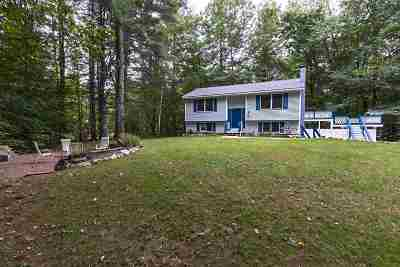 Strafford County Single Family Home For Sale: 28 Woodhaven Dr