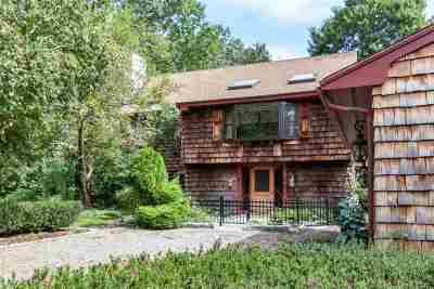 Single Family Home For Sale: 32 Drinkwater Road