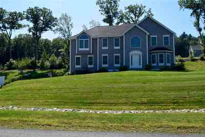 Salem Single Family Home For Sale: 35 Silver Brook Road #147