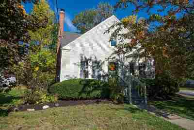 St. Albans City Single Family Home For Sale: 3 Beverly Court