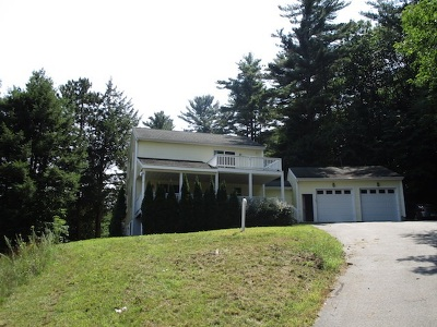 Gilford Single Family Home For Sale: 585 Cherry Valley Road