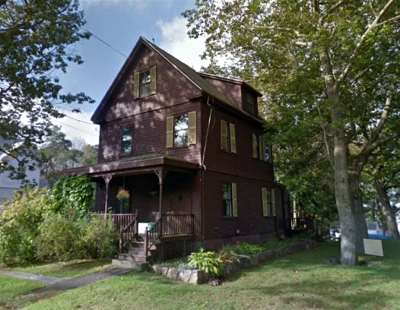 Kittery Single Family Home Active Under Contract: 14 Pepperrell Road