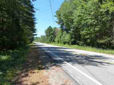 Carroll County Residential Lots & Land For Sale: 4-30b Chase Road #R4 30B