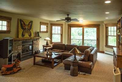 Waterville Valley Rental For Rent: 9 Bear Brook Lane