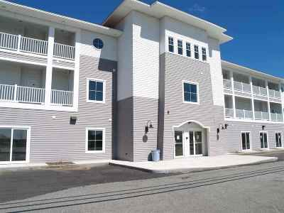 Seabrook Condo/Townhouse For Sale: 419 Route 286 #309