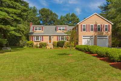 Pelham Single Family Home For Sale: 28 Mount Vernon Drive