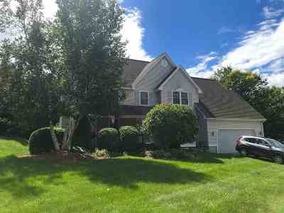Nashua NH Condo/Townhouse For Sale: $359,900