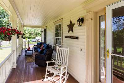 Dover Single Family Home For Sale: 7 Page Avenue