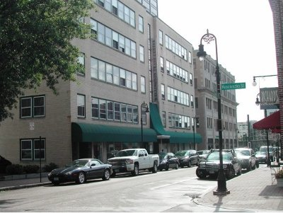 Manchester Commercial Lease For Lease: 25 Lowell Street #404