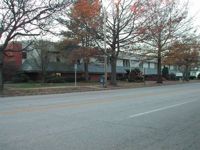 Manchester Commercial Lease For Lease: 1850 Elm Street #LL1