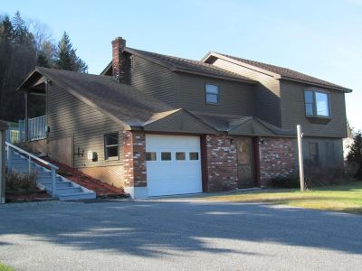 Corinth Single Family Home Active Under Contract: 10275 Waits River/Vt Rte 25 Road