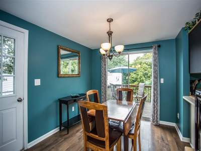Goffstown Condo/Townhouse Active Under Contract: 1 Pinto Court #A