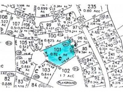 Haverhill Residential Lots & Land For Sale: 101 Oak Circle