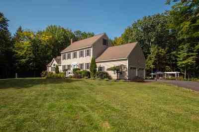 Brentwood Single Family Home For Sale: 3 Mink Run
