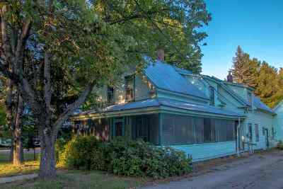 Conway Single Family Home Active Under Contract: 29 Pollard Street