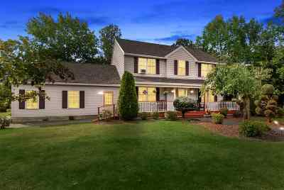 Concord Single Family Home For Sale: 41 Styles Drive