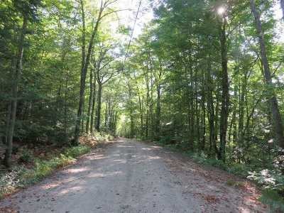 Grafton Residential Lots & Land For Sale: French Hill - Lot 1