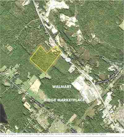 Strafford County Residential Lots & Land For Sale: 174 Farmington Road