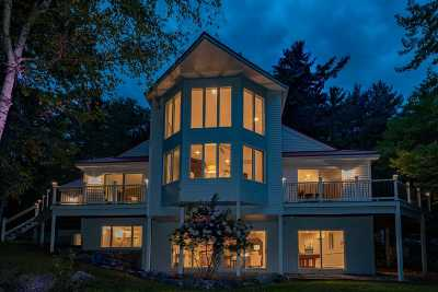 Alton Single Family Home For Sale: 52 Black Point Road