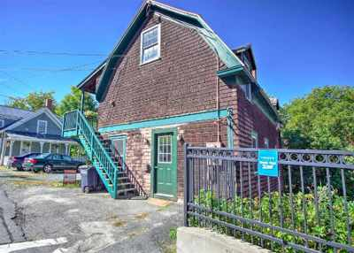 Woodstock Single Family Home For Sale: 1 High Street