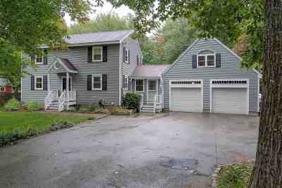 New Boston Single Family Home For Sale: 616 Bedford Road