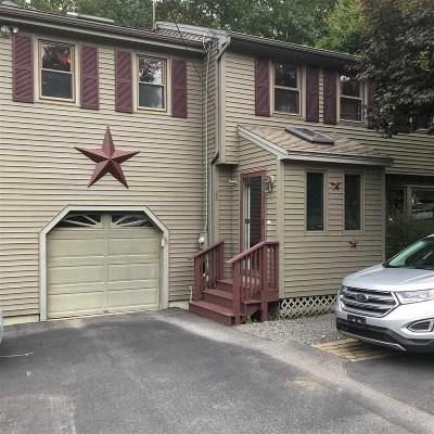 Nashua Single Family Home For Sale: 28 Robinhood Road
