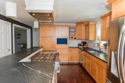 Barrington Single Family Home For Sale: 15 James Henry Drive