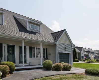 Raymond Condo/Townhouse For Sale: 8 Royal Lane