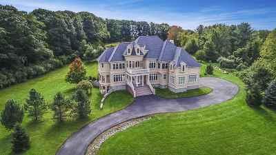 Bedford Single Family Home For Sale: 7 Whiskey Rebellion Court