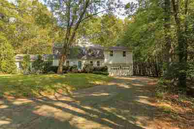 Kingston Single Family Home Active Under Contract: 16 Morning Dove Road