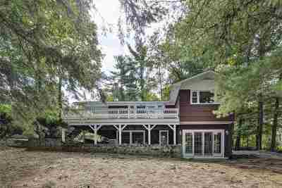 Newbury Single Family Home Active Under Contract: 14 Fowler Mill Road