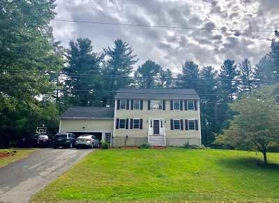 Pelham Single Family Home For Sale: 5 Greeley Road