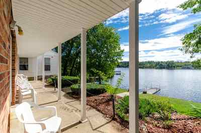 Epsom Single Family Home For Sale: 34 Lake Road