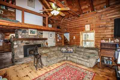 Moultonborough Single Family Home For Sale: 10 Orchard Drive