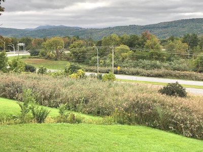 Rutland Town Residential Lots & Land For Sale: 500 Us Route 7 South Highway