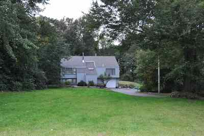 Derry Single Family Home Active Under Contract: 8 Quincy Drive
