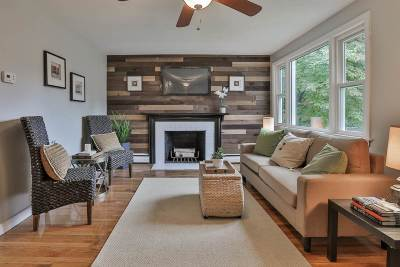 Salem Single Family Home Active Under Contract: 33 Haigh Avenue