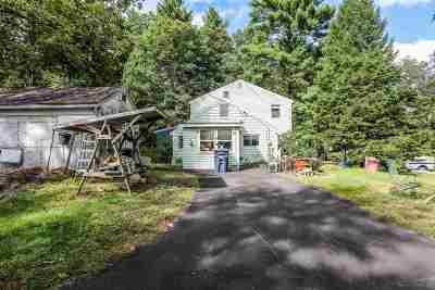 Nashua Single Family Home For Sale: 77 Gilson Road