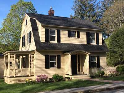 Montpelier Single Family Home For Sale: 5 Kemp Avenue