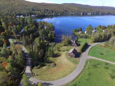 Orleans County Single Family Home For Sale: 103 Stone Shore Road