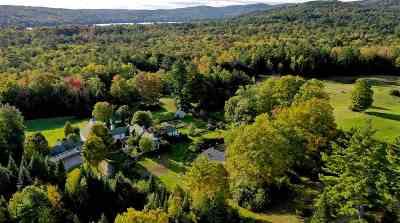 Merrimack County Single Family Home For Sale: 105 Woodland Lane