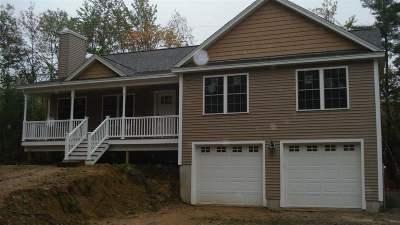 East Kingston Single Family Home For Sale: 76 Burnt Swamp Road