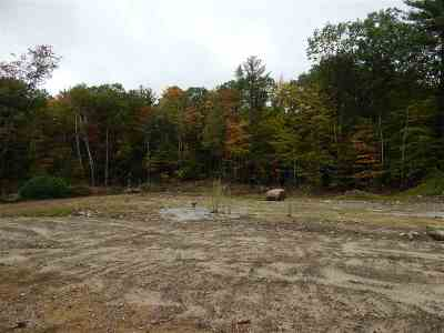 Newbury Residential Lots & Land For Sale: Lot 5 Mountainside Road