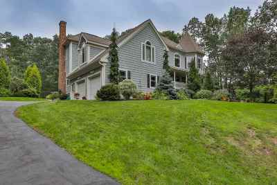 Windham Single Family Home For Sale: 21 Partridge Road