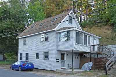 Hooksett Single Family Home For Sale: 50 Merrimack Street