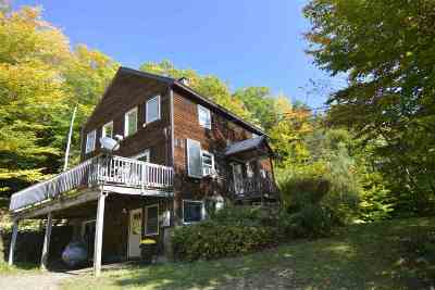 New Hampton Single Family Home Active Under Contract: 562 Straits Road