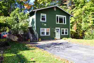 Derry Single Family Home For Sale: 21 Summit Avenue